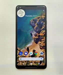 Google Pixel 2 XL G011C 64GB Unlocked Check IMEI Poor Condition DA-2150