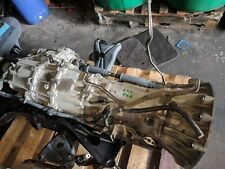 NISSAN ELGRAND E51 VQ35DE AUTO GEAR BOX TRANSMISSION 3.5 LTR FOUR WHEEL DRIVE