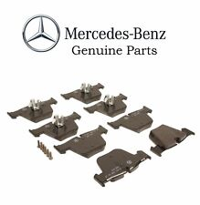 NEW Mercedes S63 AMG S65 AMG CL63 AMG CL65 AMG Front Disc Brake Pad Sets Genuine