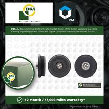 Crankshaft Pulley DP0900 BGA Belt 11237803851 11234724814 11237810458 Quality