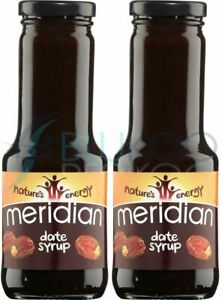 Meridian Date Syrup - 330g (Pack of 2)