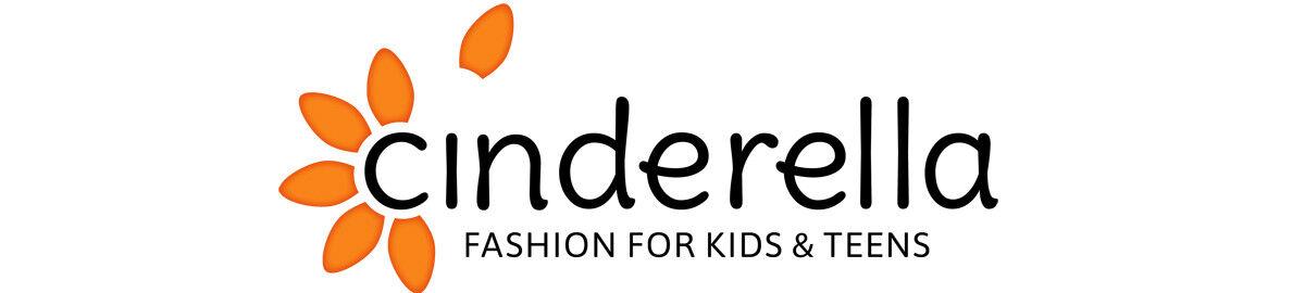 cinderella-kinderkleidung