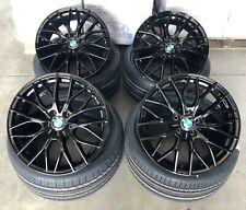 18 Zoll Winterkompletträder 225/40 R18 Reifen für BMW 3er e46 e90 e91 e92 e93 M4