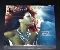ANDREA BERG ATLANTIS DOPPEL CD IM SCHUBER SCHNELLER VERSAND NEU & OVP