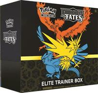 Pokemon TCG Hidden Fates Elite Trainer Box PREORDER