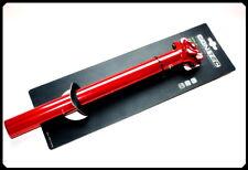 """CONTEC MTB Sattelstütze """"Brut Select"""", ø 31,6 mm, 350 mm lang, rot"""