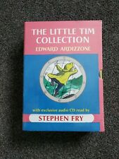 The Little Tim Collection by Edward Ardizzone. Brand new. Out of print.