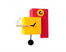 Orologio a pendolo moderno, in Legno, Home Design, Pendulum Clock