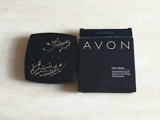 AVON TRUE COLOUR EYE SHADOW QUAD UNRESTRAINED NEW IN BOX