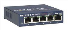 Commutateurs réseau NETGEAR pour réseau d'entreprise et serveur