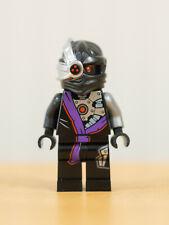 LEGO Ninjago NINDRIOD WARRIOR Minifigure - From 70723, 70724, 70728