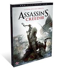 Assassin's Creed III Guida Strategica Piggyback Edizioni