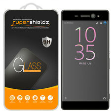 Supershieldz for Sony Xperia XA Ultra Full Cover Tempered Glass Screen Protector