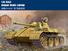 HobbyBoss 82460 1/35 German VK1602 LEOPARD plastic model HB82460