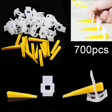 700 Tile Leveling Spacer System Construction Tool Spacer-Flooring Level-Lippage