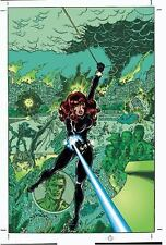 Black Widow: Web of Intrigue, Macchio, Ralph, Perez, George, Conway, Gerry