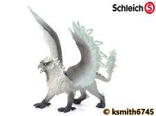 Schleich Eldrador Creatures ICE GRIFFON plastic toy monster bird  * NEW 💥