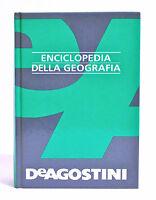 ENCICLOPEDIA DELLA GEOGRAFIA - DE AGOSTINI 1996