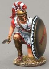 THOMAS GUNN ANCIENT GREEKS & PERSIANS SPA005 GREEK WARRIOR KNEELING READY MIB
