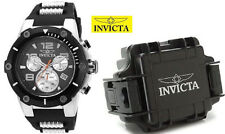 Invicta 22235 Speedway Stainless Steel Chronograph 52mm Men's Watch