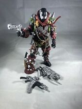 1998 Spawn Iv Series 12 - S4 Ultra - Action Figure Todd Mcfarlane Loose