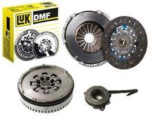 A clutch kit, CSC and LUK dual mass flywheel to fit Skoda Yeti SUV 2.0 TDI 4x4