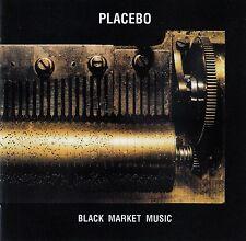 Placebo: BLACK Market Music/CD-NUOVO