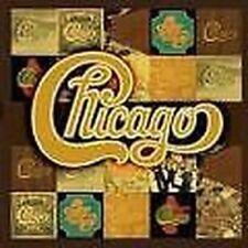 CD musicali disco Chicago
