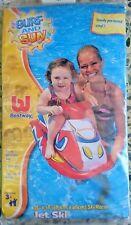 Moto Acuático Hinchable para Niños- Jet Ski