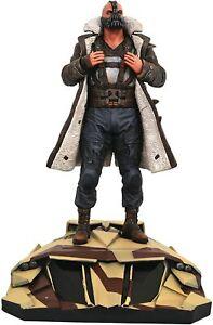 DIAMOND SELECT TOYS DC Gallery: The Dark Knight Rises: Bane PVC Figure BRAND NEW