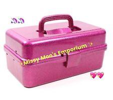 ✨LOL Surprise Doll / Pets ✨Glitter Dolls Storage Pink Box / Caddy ✨ BRAND NEW ✨