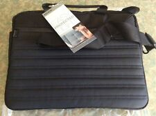 "Belkin Sleeve Laptop 10""-13"" Black Bag"