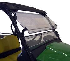 JOHN DEERE GATOR RSX850I XUV 550  FULL TILT WINDSHIELD SHIELD LEXAN TRAIL SPORT