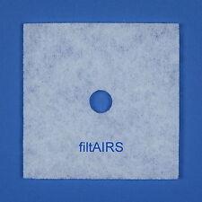 5 Filter Ersatzfilter Staubfilter für Maico Lüfter ZF 60/100 Luftfilter  0093.06