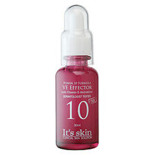 [IT'S SKIN] Power10 Formula VE Effector Vitamin Enutrition 30ml Korea Cosmetics