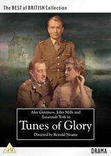 Tunes of Glory 1960 DVD