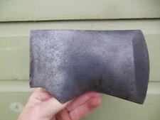 Vintage Collins Legitimus Old Timer 3 1/2 LB Axe Head Tool