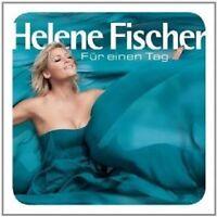 """HELENE FISCHER """"FÜR EINEN TAG"""" CD NEU"""