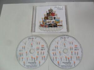 Fischer-Z - Highlights 1979 to 2004 (2CD 2004)