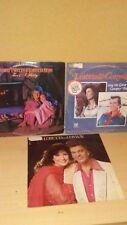 Loretta Lynn & Conway Twitty3 LPexcellent. Albums goodcondition