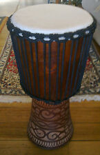 Djembe Tribal Drum 60cm Hand Drumming