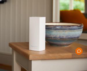 JobLot Job Lot 6 Pcs Linksys GigaClear WHW030GCTri-Band Whole Home Wi-Fi System