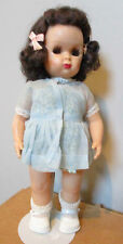 Doll Terri Lee Tiny Terri Lee Brunette in 2 piece Dress Set  1950s