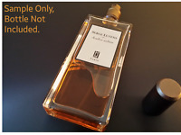AUTHENTIC Serge Lutens Ambre Sultan - Sample FAST FREE SHIPPING EDP