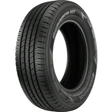1 New Hankook Dynapro Ht (rh12)  - P265x70r18 Tires 2657018 265 70 18