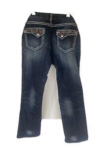 ladies wrangler jeans
