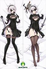 NieR Automata 2b yc0647 Anime Dakimakura body pillow case