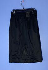 New listing RARE SIZE 3XL MENS NIKE AIR JORDAN JUMPMAN BASKETBALL SHORTS BLACK AJ1114-010
