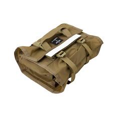 CToms 2ndLine Book Style Folder - Coyote / Medic Medical IFAK