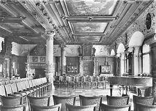 B34609 Konzertsaal im Altenburger Schloss Bachsaal  altenburg germany